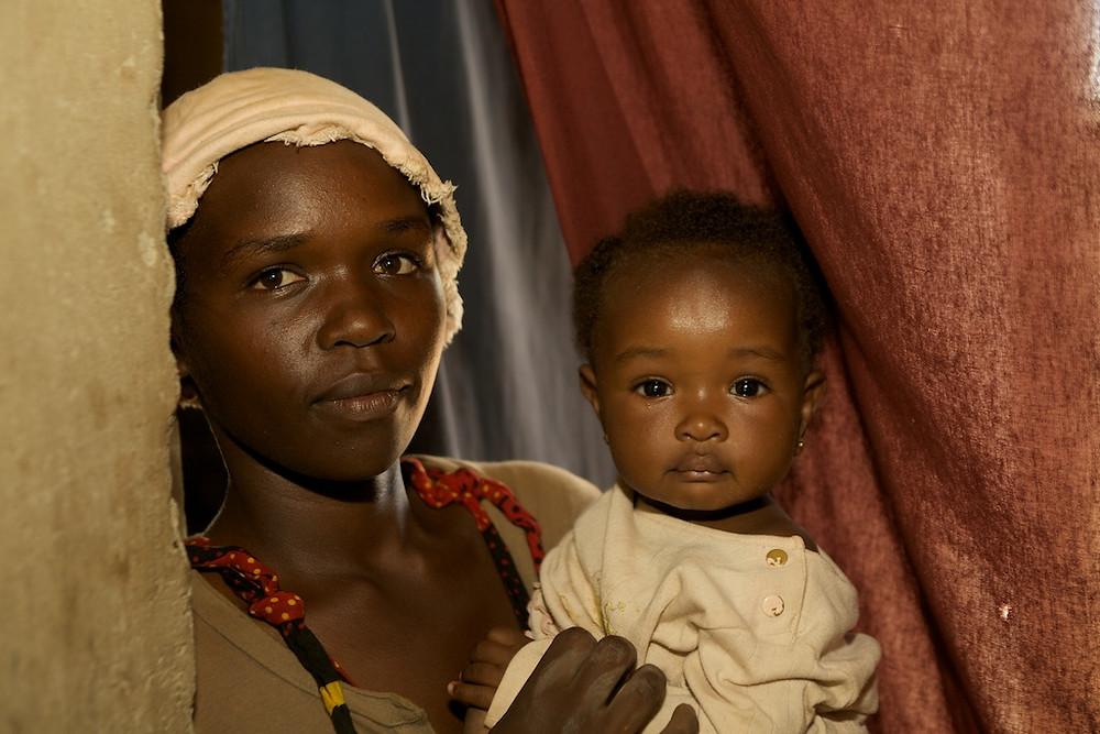 8 Rwanda Genocide Survivor