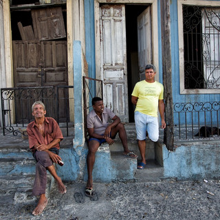 Zousmer Cuba 19