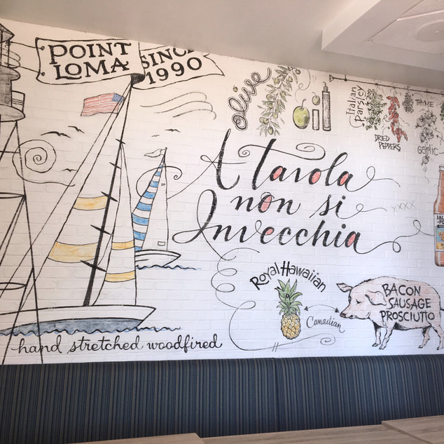 Pizza Nova Restaurant