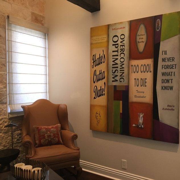 Book Panels