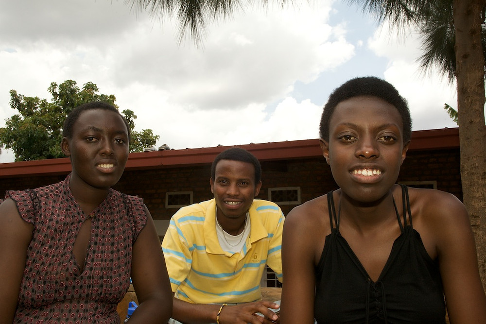 12 Rwanda Genocide a new future