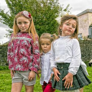 Zousmer Irish Travellers 2