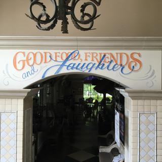Geezers Restaurant