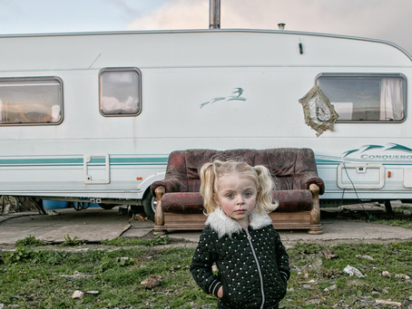 Irish Traveller's – Social Landscape