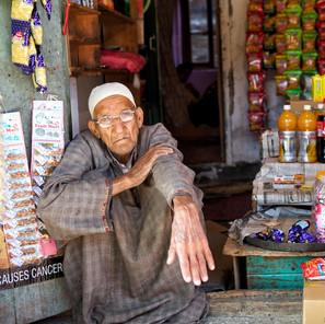 Zousmer Kashmir 20