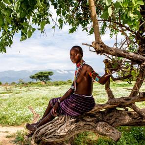 Zousmer Elegant Ethiopia 3