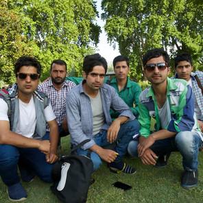 Zousmer Kashmir 33