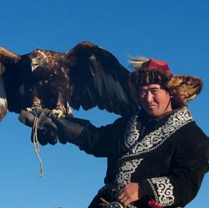 Zousmer Eagle Festival 2