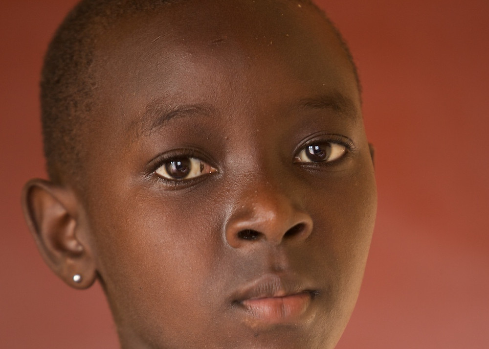 7 Rwanda Genocide daughter of survivor