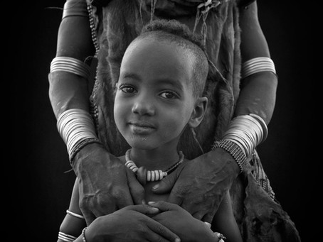 Ethiopia: Omo River Valley 2015