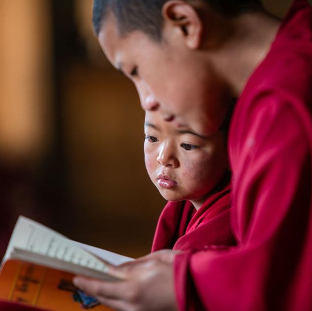 Zousmer Buddhist Devotion 5