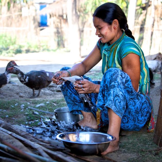 Zousmer Nepal 24