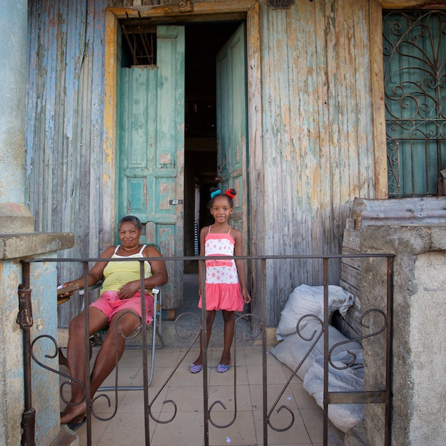 Zousmer Cuba 15
