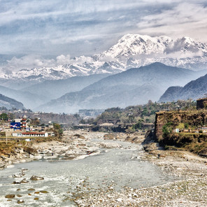 Zousmer Nepal 12