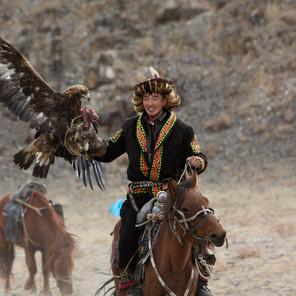 Zousmer Eagle Festival 9