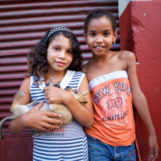 Zousmer Cuba 16
