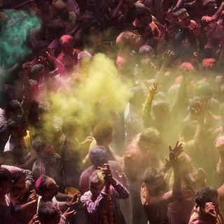 Zousmer Color Holi 9