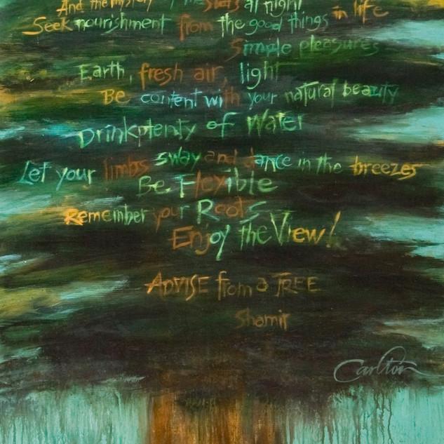 Poet-Tree Banner