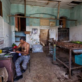 Zousmer Cuba 32