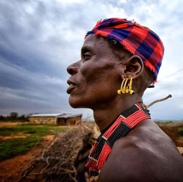 Zousmer Elegant Ethiopia 14