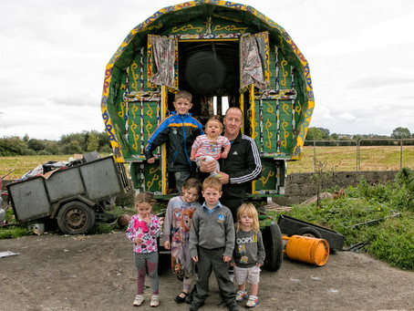 Getting to know the Irish Travellers