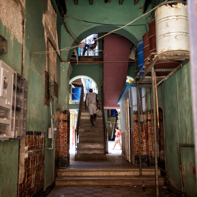 Zousmer Cuba 4