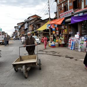 Zousmer Kashmir 40