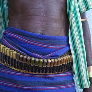 Zousmer Elegant Ethiopia 15