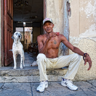 Zousmer Cuba 5