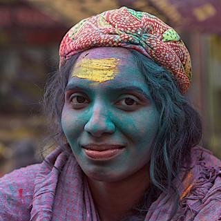 Zousmer Color Holi 15
