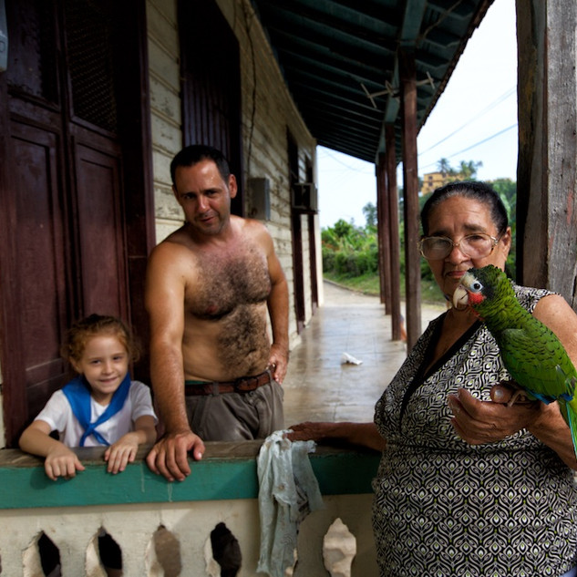Zousmer Cuba 3