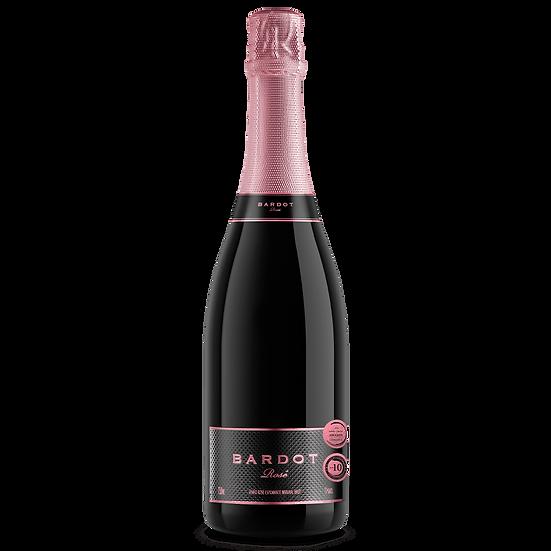 Espumante Bardot Brut Rose 750 ml