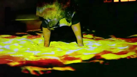 InDifferentLight |  Performance Schmiede, Hallein