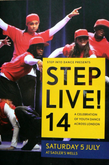 Step Live 14 | Sadler's Well's