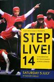 Step Live 14 | Sadler's Well's
