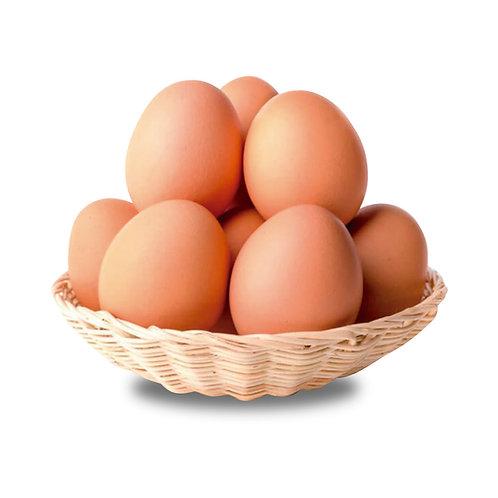 Huevos Caja