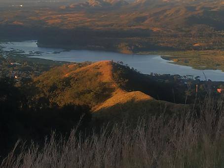 Cerros de Guataparo, un portal de bienestar.