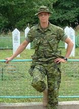 Sergent Nicolas D'Anjou 2002, OP PALLADIUM, Bosnie