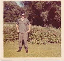 Caporal Patrice Houx 1979, Contingent canadien de la Force d'urgence des Nations Unies au Moyen-Orient, Égypte