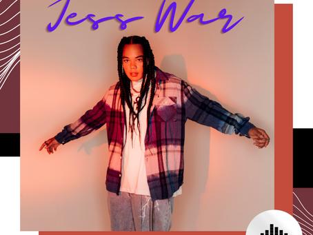 Jesswar Is Feelin' 'BAD LIKE RIRI' On New Single