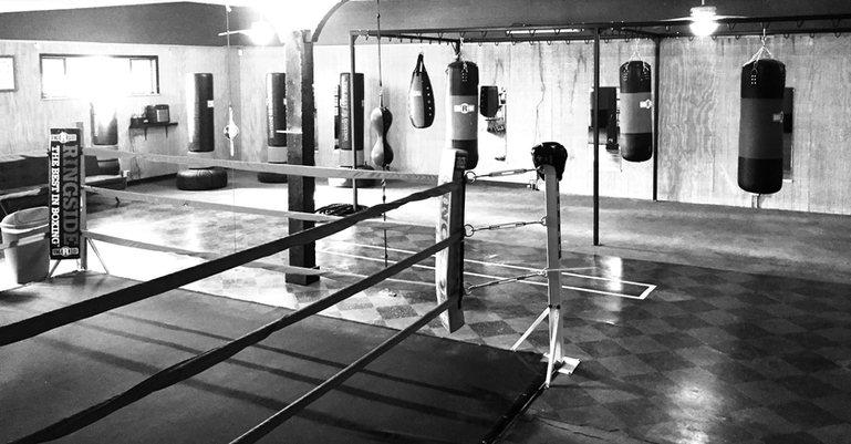 Best Boxing Gym Denver, Colorado