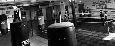 Boxing Classes in Denver