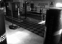 Boxing Gym Denver