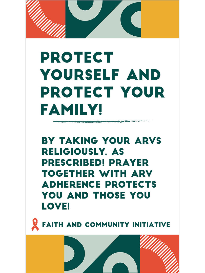 3 - Protect Yourself and Protect