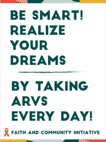 Be Smart! Realize Your Dreams