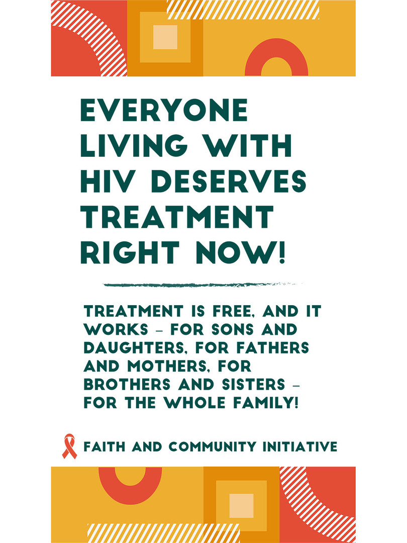 2 - Everyone Living With HIV