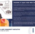 Reflection 19 - Making It Easy For Men T