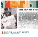 Reflection 22 - Good News For Children W