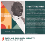 Reflection 10 - Create the Paths of Hope