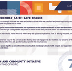 Reflection 7 - New Friendly Faith Safe S